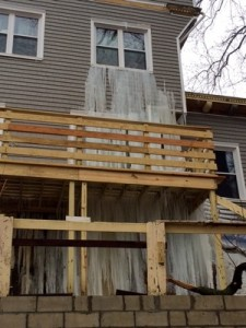 911 Restoration Long Island Water Damage
